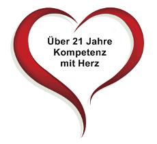 Herz-21-Jahre